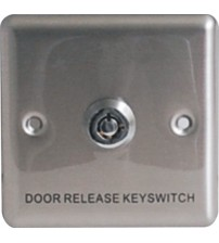 Door Release Key Switch (KS99RD)