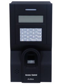 Standalone 2-in-1 Fingerprint Reader (100,000 Transactions) (FP800)