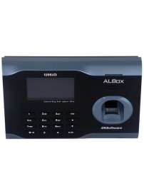 Fingerprint Time Attendance (U160C)