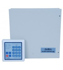 8-Zone Alarm Control Panel with Keypad RCK800 (ACP811A)