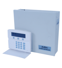 16-Zone Alarm Control Panel with Keypad RCK1610 (ACP1610)