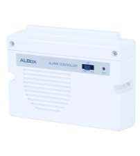2-Zone Alarm Control Panel with Door Chime (ACP200)
