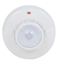 Fire Temperature Heat Detector (HTD123F)