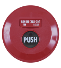 Manual Call Point Without Base (MA100)