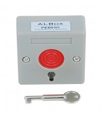 Hold Up Button with Reset Key (PEB03)