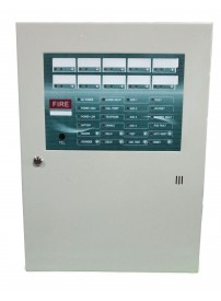 Fire Alarm Control Panel 40-Zone (FA700-40)