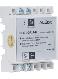 Isolator Module (IM301)