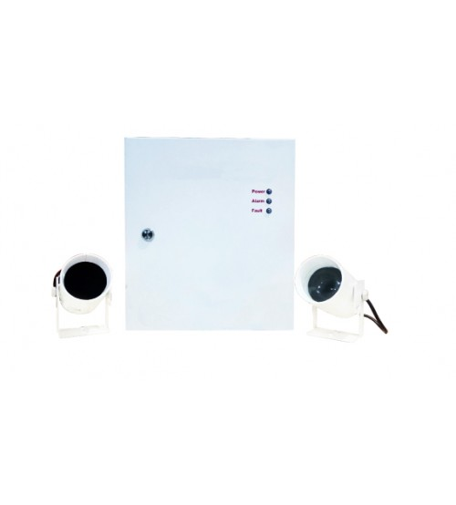 Optical Beam Smoke Detector (BSD2000)