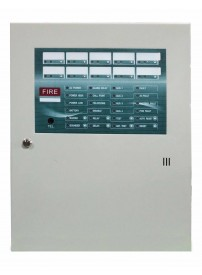 40-Zone Fire Alarm Control Panel (FA70040)