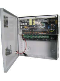 POWER SUPPLY CENTRE 9CH 10A