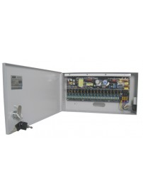 POWER SUPPLY CENTRE 16CH