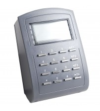 Controller Built-In Reader With LCD Display (AL727HB)