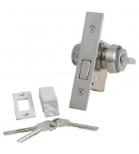 Mechanical Lock and Deadlatch (DL03CTT)