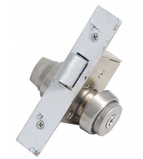 Mechanical Lock and Deadlatch (DL04CTT)