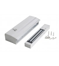 Electromagnetic Lock With Door Handle Bracket (EL600H)